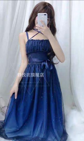 🚚 Lolita Dress / Evening Gown