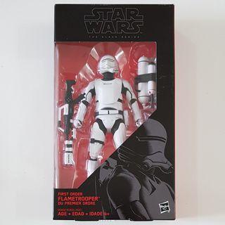 Star Wars Flametrooper