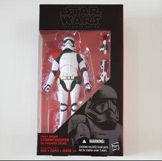 Star Wars First Order Officer