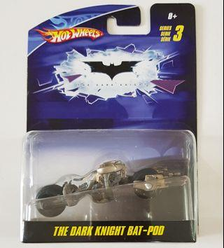 Bat-pod