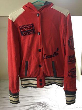 衛衣 jacket