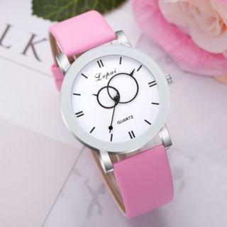 Pink Ladies Watch