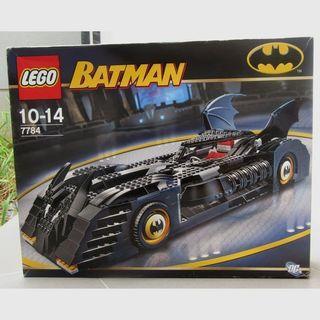 LEGO Batman Mobil