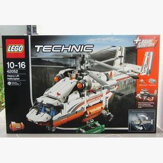LEGO 42052 - Technic Helicopter