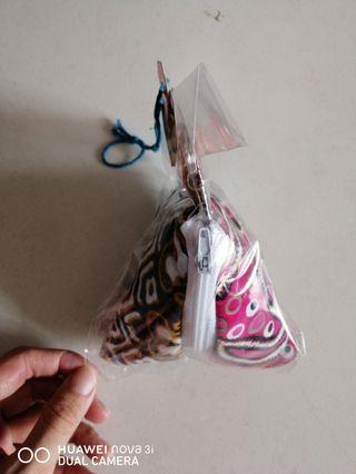 🚚 Dumpling pouch