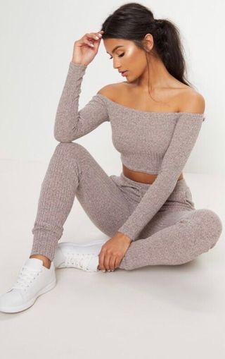 2 Piece Knit Set