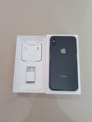 iPhone Xs max 256 gb 3899 Rm 0178824255