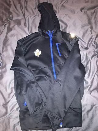 Toronto Marlies zip up sweater