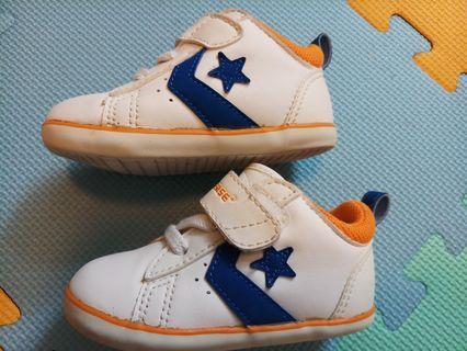 日本converse 14cm baby 運動鞋 購自日本