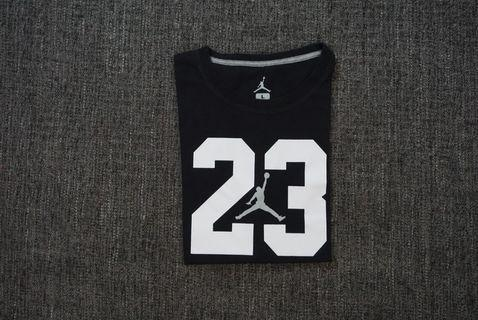 jordan 23 tshirt #mauthr