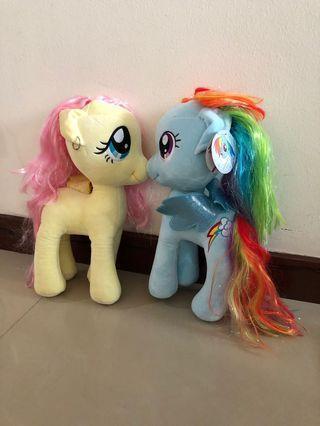🚚 My Little Pony