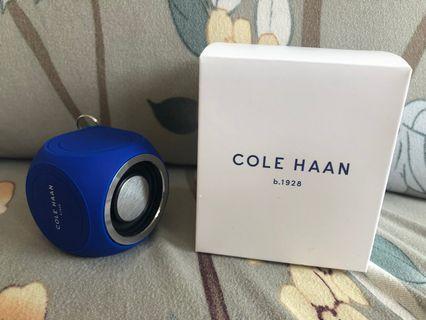 Cole Haan 特別版迷你藍芽喇叭