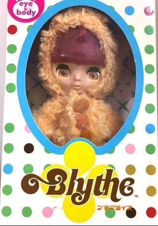 Petite Blythe Bear Hug@2003 ~ last call  <welcome ac opened over 1 yr with positive comments>