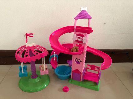 Barbie Pet Park
