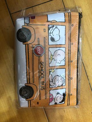 Snoopy 袋