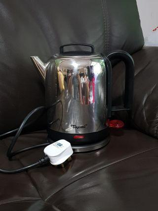 Toyomi Electric Kettle
