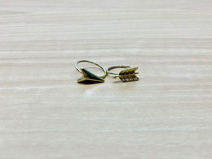 🚚 Rings