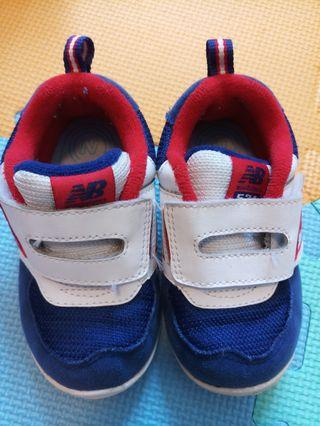 Baby Shoes 男童baby波鞋仔