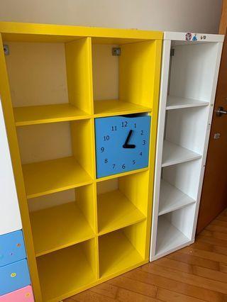 IKEA storage cabinet 宜家儲物櫃