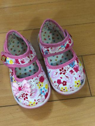 Baby Girl Shoes (12cm 長)