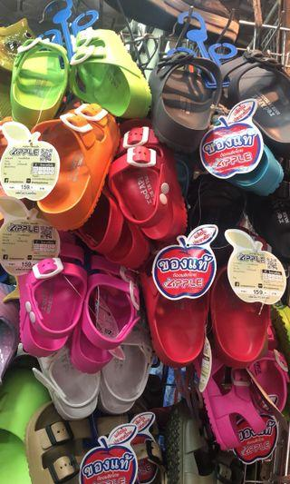 泰國apple 拖鞋
