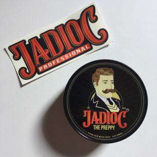 Clay Pomade JADIOC The Preppy