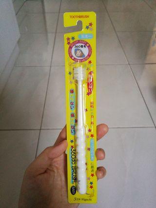 Baby 360° toothbrush