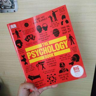 DK The Psychology Book Buku Psikologi
