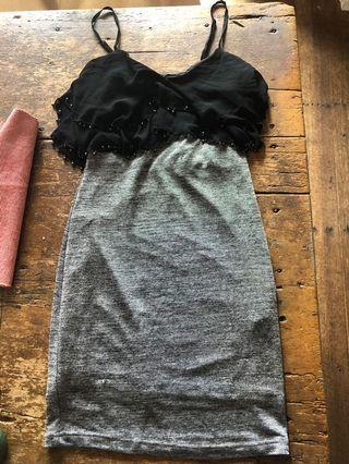 Seduce Dress - Size 8