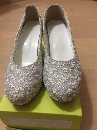 結婚高跟鞋