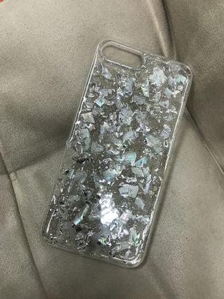 Iph7 plus shinning case