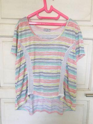 Cotton on shirt summer