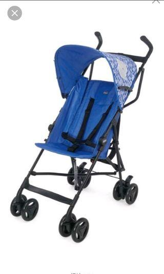 Chicco Snappy Blue