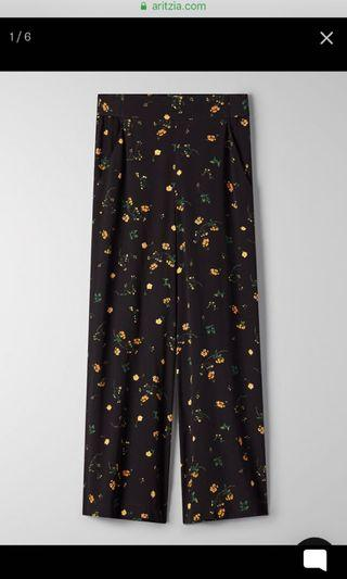 Aritzia Faun Pants Medium