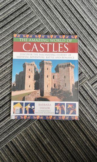 The Amazing World of Castles
