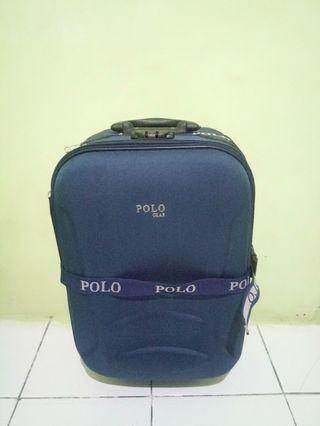 Koper Polo Blue
