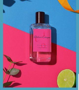 NEW Atelier Cologne Pacific Lime 100ml $100