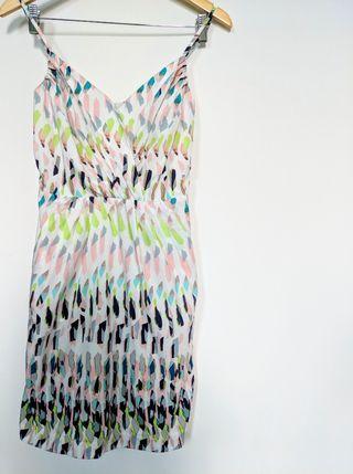 🚚 GG5. Floral Dress. Breezy Look. GG5.
