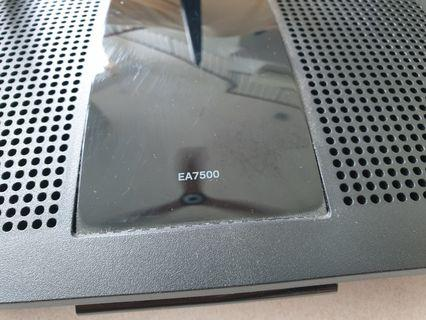 Linksus EA7500 Router