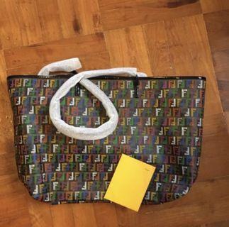 Fendi bag - brand new