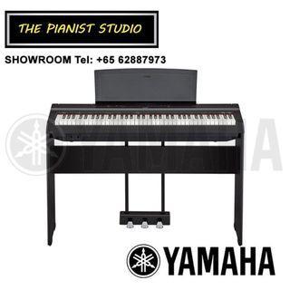 PIANO FAIR SALE 2019 - Yamaha P-121 Digital Piano Singapore Sale at The Pianist Studio!