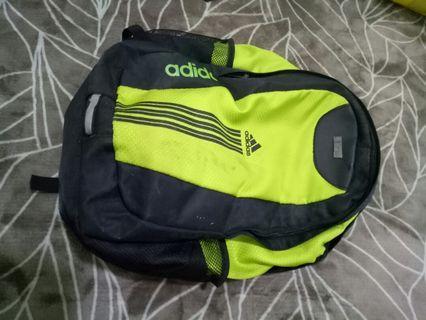 Huge 10 litre Adidas Bag