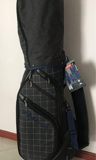 Golf New with Tags Adidas Golf Cart Bag