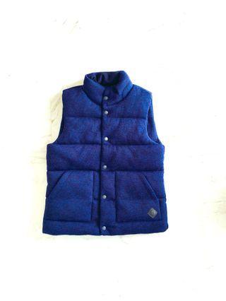 Unisex winter vest