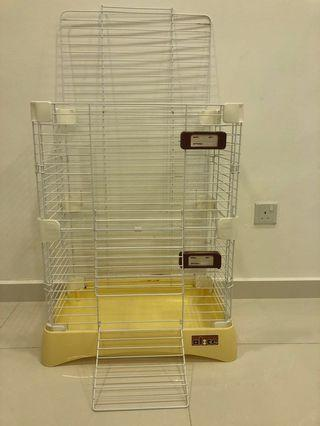 🚚 Alice cage