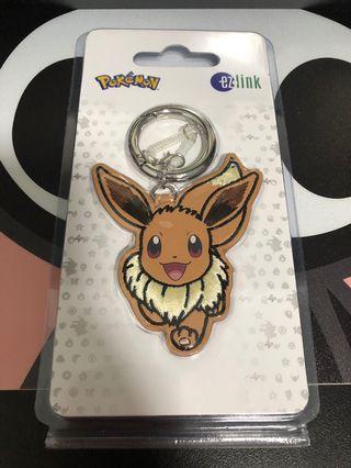 🚚 Pokemon Eevee ezlink charm
