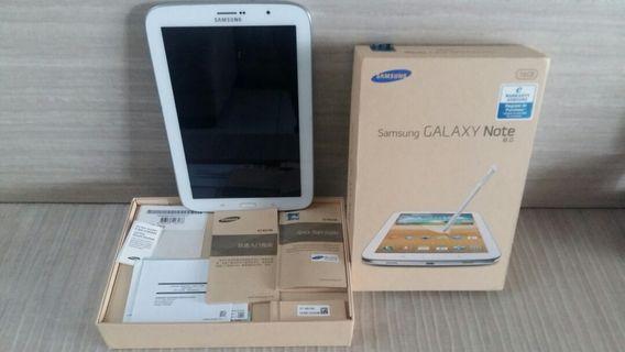 Samsung Galaxy Note Tab 16Gb