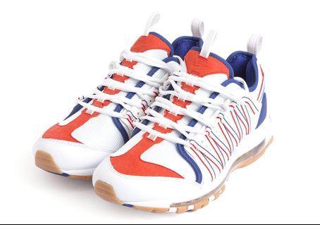 Nike Airmax 97 Haven x Clot