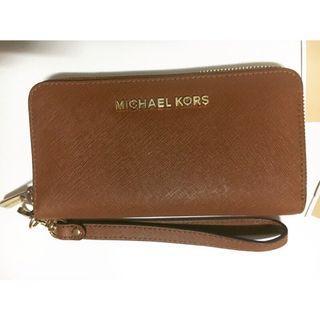Michael kors 皮夾