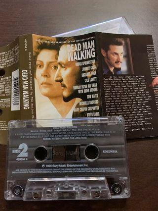 Dead Man Walking OST